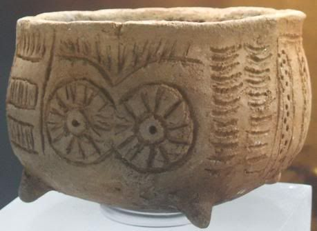 los millares ceramica